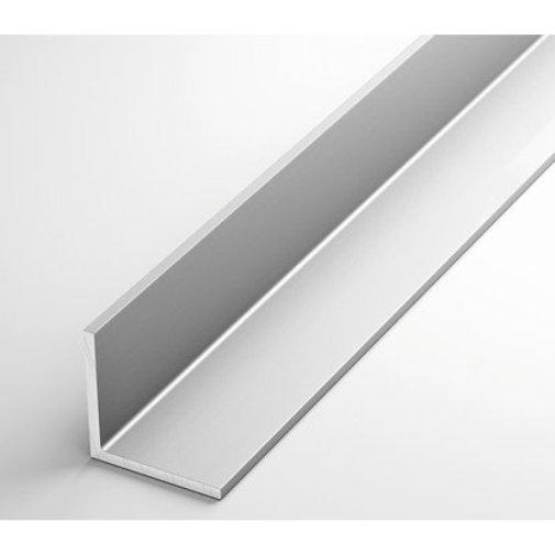 Купить алюминиевый уголок, угловой профиль